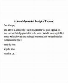 Payment Received Letter Free 36 Payment Letter Formats In Ms Word Google Docs