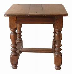 Wood Sofa Table Png Image by 18th Century Antique Small Table Chairish