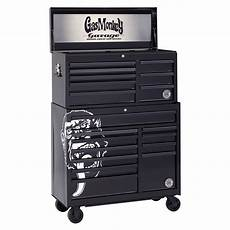 gas monkey garage 41 quot tool chest and storage cabinet