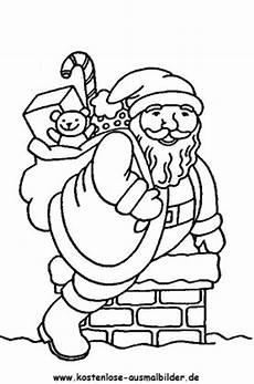 Kostenlose Malvorlagen Nikolaus Ausmalbilder Nikolaus Ausmalbild Nikolaus 2