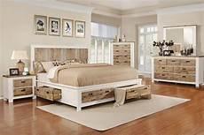western 5 king bedroom set at gardner white