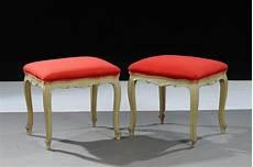 coppia sgabelli coppia di sgabelli laccati in stile piemontese