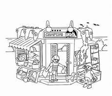 Ausmalbilder Ausdrucken Playmobil Ausmalbilder Playmobil Familie Hauser 1ausmalbilder