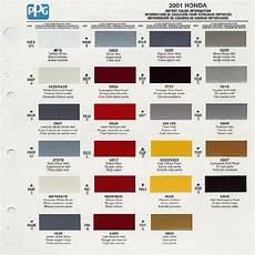 Honda Civic Color Code Chart Type R Color Codes Honda Tech Honda Forum Discussion
