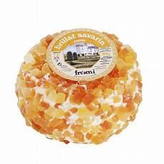 French Cheese Chart French Cheese Brillat Savarin W Papaya 7 Oz Buy At