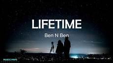 Ben Und Malvorlagen Lyrics Lifetime Lyrics Ben N Ben