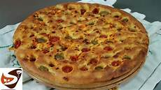 ricette alta cucina italiana focaccia pugliese o barese alta croccante e soffice