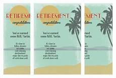 Retirement Cards Printable Free Free 23 Printable Card Templates In Ms Word Psd Ai