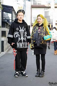 harajuku streetwear looks w ambush ktz