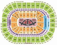 Square Garden Seating Chart Carrie Underwood Td Garden Tickets In Boston Massachusetts Td Garden