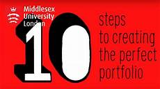 How To Make A Work Portfolio 10 Steps To Creating Your Art Amp Design Portfolio Youtube