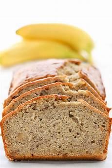 Light Banana Bread Classic Banana Bread Recipe