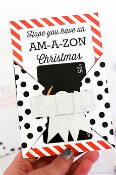 Free Printable Gift Cards Free Printable Christmas Gift Card Holders I Heart Nap Time