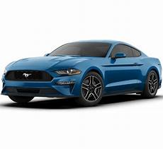 2019 ford mustang colors 2019 ford mustang colors w interior exterior options