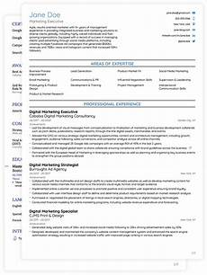 Sample Of A Cv Format 8 Cv Templates For 2020 1 Click Edit Amp Download