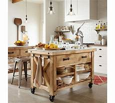 pottery barn kitchen island 8 kitchen island designs you will the house designers