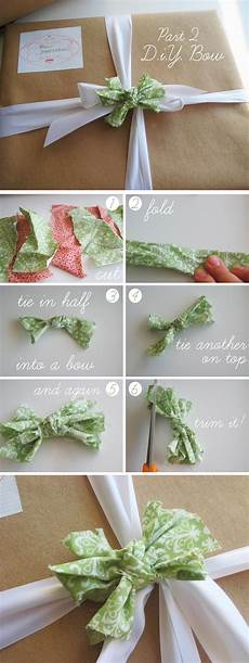 26 iteresting diy ideas how to make bows fashion design