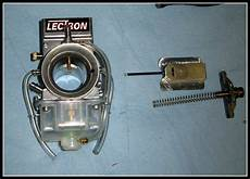 Lectron Metering Rod Chart Buying Guides Lectron Operation Principles Amp Specs