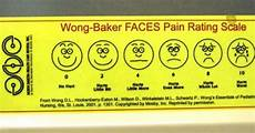 Doctor Smiley Face Chart Wong Baker Scale Scales Tools Pinterest