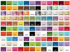 S Acrylic Craft Paint Color Chart Martha Stewart Craft Paint Color Chart Samples