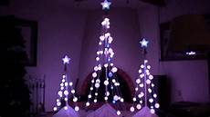 Top Of Christmas Tree Lights Not Working Led Color Changing Light Show Christmas Tree S With Sound