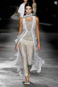 milan fashion week summer 2019 see models on
