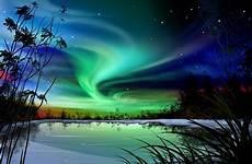 Northern Lights Designs Northern Lights Ambrella Design