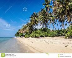 Tropical Island Paradise Paradise Tropical Island Stock Image Image Of Empty
