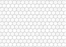 Printable Hex Grid C Convert A Rectangular Grid Of Points Into A