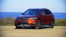 2019 bmw x1 2019 bmw x1 the crossover that compromises roadshow