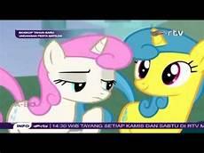 My Pony Malvorlagen Sub Indo My Pony Bahasa Indonesia Teman Masa Kecil