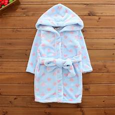 baby house coats 4 kinds cotton children bathrobes children s
