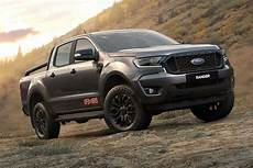 ford ranger 2020 australia 2020 ford ranger fx4 revealed