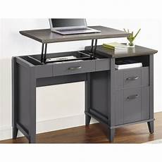 Best Desks Shop Ameriwood Home Quinn Lift Top Desk Free Shipping
