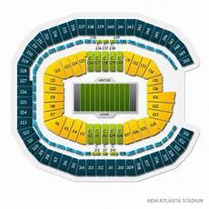 Mercedes Benz Stadium In Atlanta Seating Chart Mercedes Benz Stadium Tickets Mercedes Benz Stadium