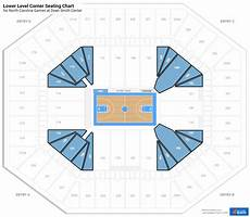 Dean E Smith Center Seating Chart Rows Dean Dome Seating Chart With Rows Brokeasshome Com