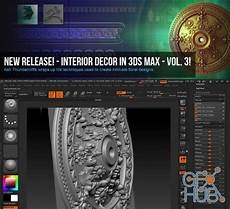 3dmotive Character Design In Photoshop Volume 1 3dmotive Interior Decor In 3ds Max Volume 2 Eng Rus