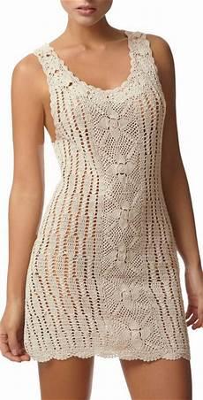 crochet dress patterns for 3 best choices