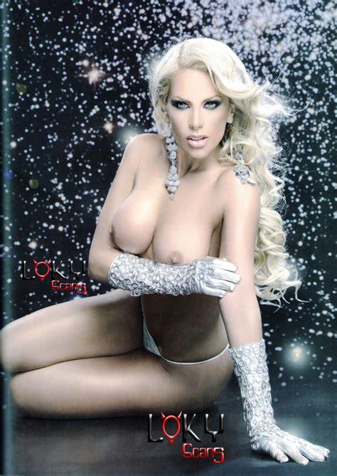 Kyra Sedgewik Topless