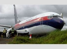 Aviation Accidents and Incidents: News: Sriwijaya Air