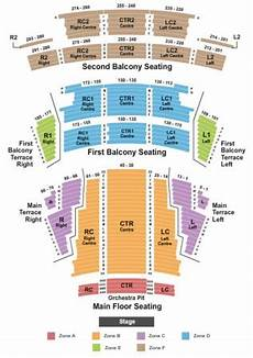 Northern Jubilee Auditorium Seating Chart Southern Alberta Jubilee Auditorium Tickets In Calgary