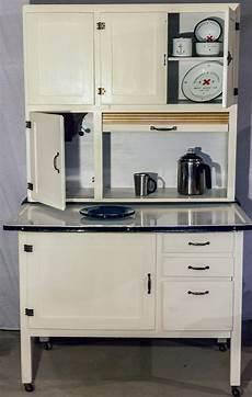 mid century hoosier cabinet mo import co