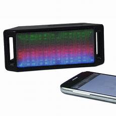 Lumi Light Up Speaker Instructions 134158 Is No Longer Available 4imprint Promotional Products