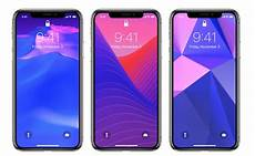 iphone x ke wallpaper hd cara wallpaper iphone x border dengan animasi