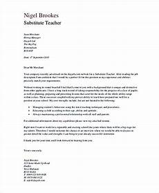 Cover Letter For Teaching Teaching Cover Letter Examples For Successful Job