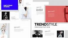 Ppt Portfolio Templates Trends Free Powerpoint Template For Portfolio Presentations