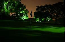 Moonscape Lighting Golf Course Moonlight Lighting Lake Forest Il
