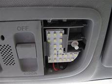 2012 Honda Crv Interior Light Bulb Replacement Exact Fit 2008 Honda Civic Led Interior Kit Ijdmtoy Blog