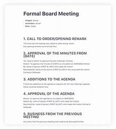 Minutes For Meetings How To Write Effective Meeting Minutes Templates And Examples