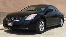 2008 nissan altima 2008 nissan altima 2 5s coupe leather sunroof alloy